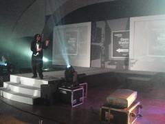 Live from Manila, Nokia Open Studio event