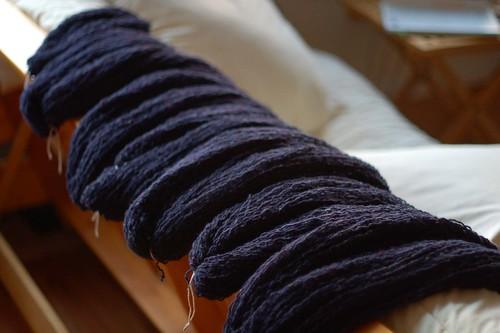 Wool Harvest 1