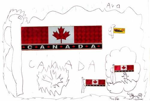 Ava Thursday: Canada Forever