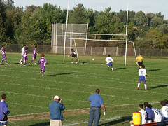 vs. Watertown, 9/26/06