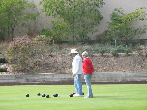 lawn bowling 2
