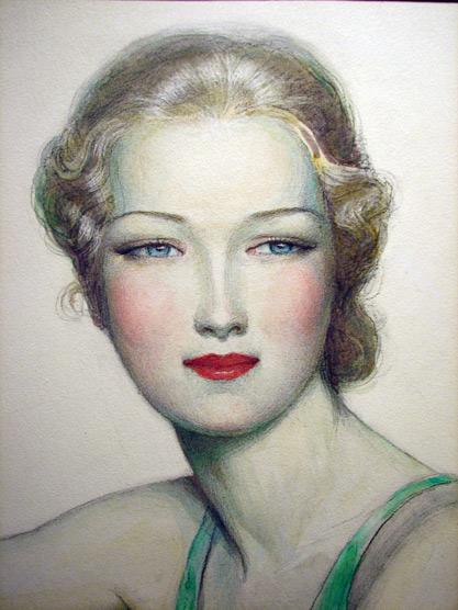 W.T. Benda, 1928