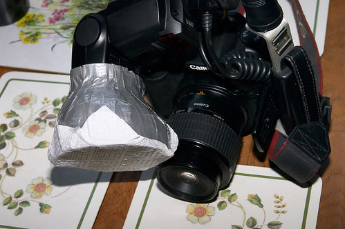 Coca-cola can flash diffuser #4