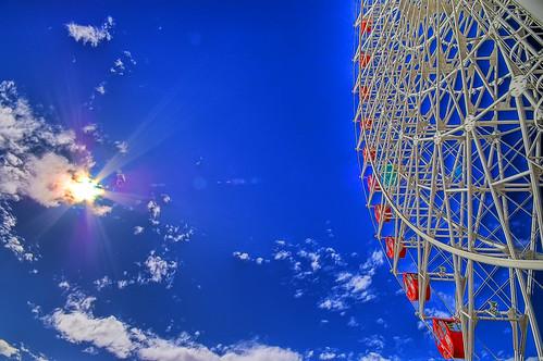 Yokohama Sky