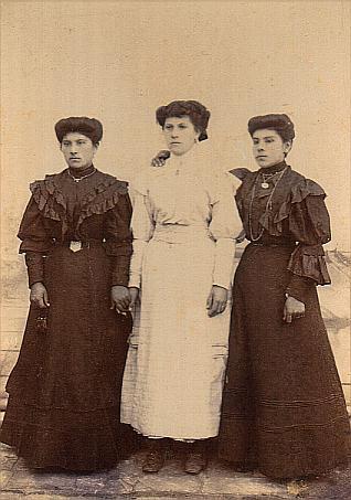 Colonia Esperanza 1908