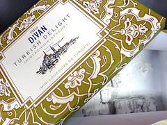 Divan Turkish Delight