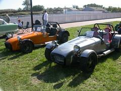 British Cars 1