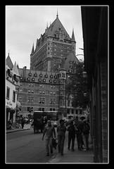 Quebec city VII