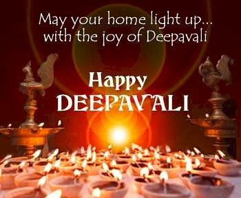 aum happy diwali wishes Graphics Mysapce Graphics