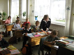 Учитель нач.классов - Никандрова Наталья