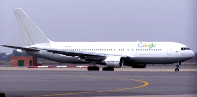 Google Airlines