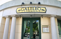 Galileo's Restaurant