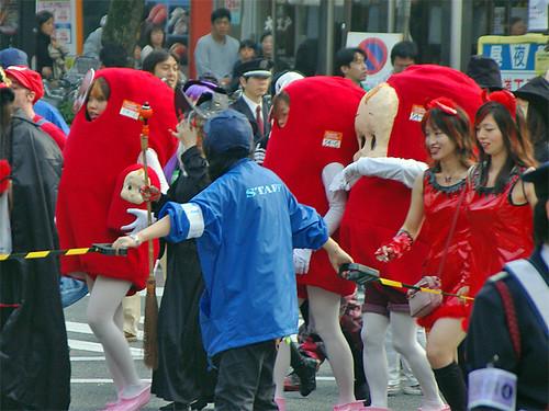 Kawasaki Halloween 2006-06