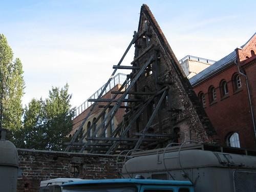 Ruiny słodowni (I)