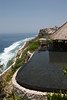 Bulgari Bali, overlooking the Indian Ocean