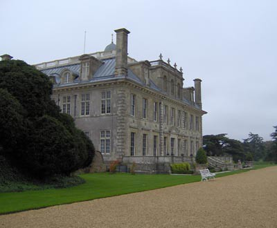 Kingston Lacy, obviously