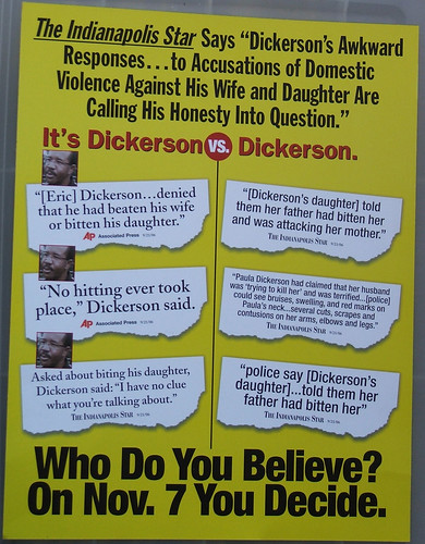dickerson mailer