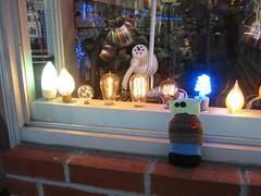 Light Bulb Shop