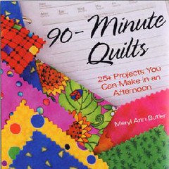 90 Minute Quilts