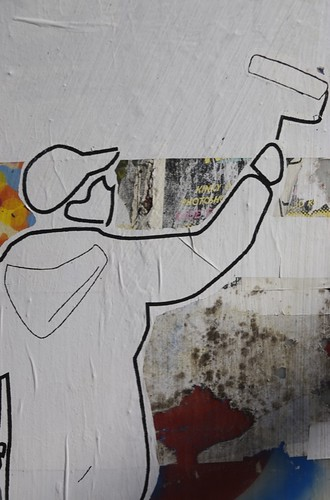 New Age Graffiti