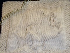 November 2006 Monthly Dishcloth KAL - Completed
