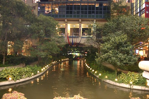 San Antonio - River Walk