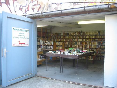 Book Garage