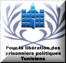 Pour la Libération des Prisonniers Politiques tunisiens