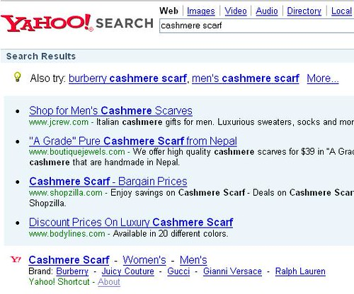 295647493 16c6f41b06 Yahoo Shopping Needs a Facelift