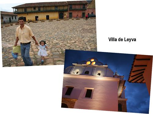 Villa de Leyva más