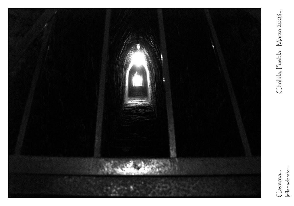 Caverna...