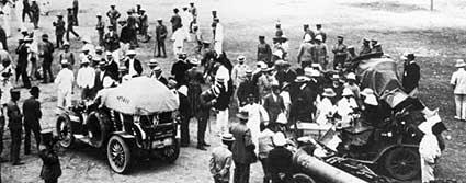 1907 Race