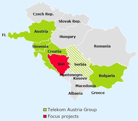 TelekomAustriaFootprint