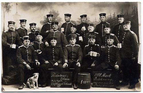 Füsilier-Regiment Kaiser Wilhelm Nr.90