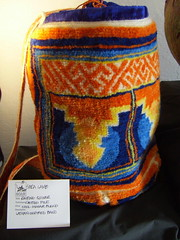 Bag by Sara freakin' Lamb