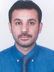 الدكتور محمد سعيد