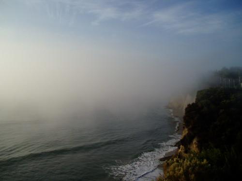 11.18.06: fog rolls in