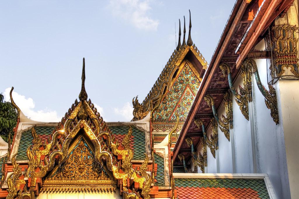 Buddhist Angles