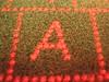 laserA