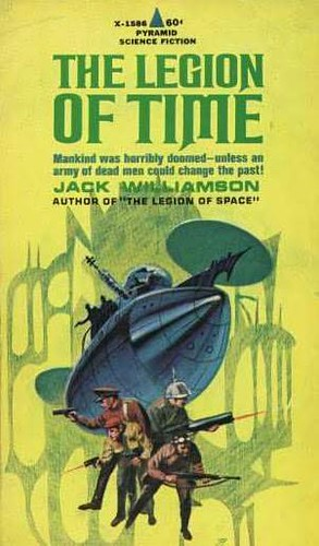 legion of time