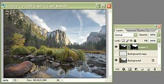 Photoshop HDR tutorial 5