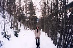 Alpes 229 - Esticando as pernas em Gerlos