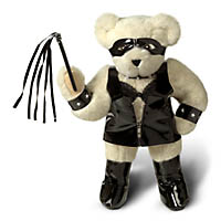 Dominatrix Bear