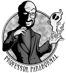 Prof Paranormal