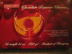 Chocolate Liqueur Classics