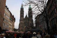 Nürnberg im Ausnahmezustand