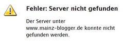 mainz-blogger.de