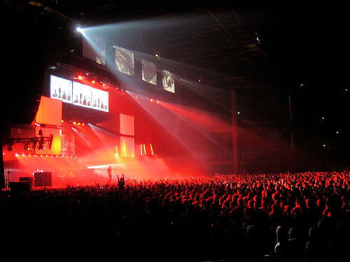 Placebo - Zenith Nantes