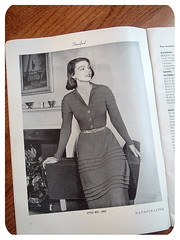 vintage knitting book 07