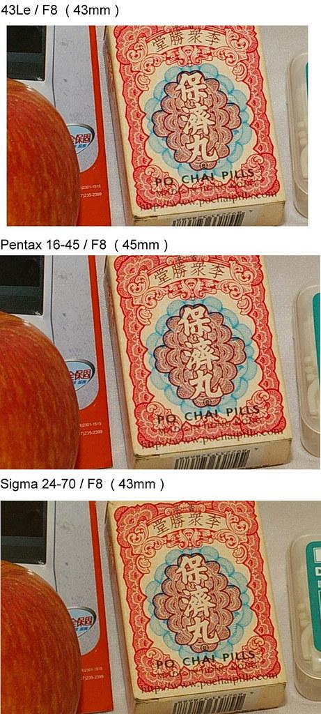 [分享]Sigma 24-70/F2.8亂亂測 ( 圖多 )